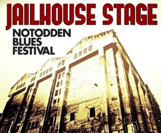 Jailhouse stage logo