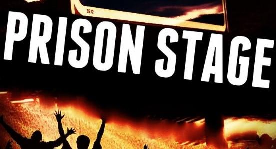 Prison Stage logo